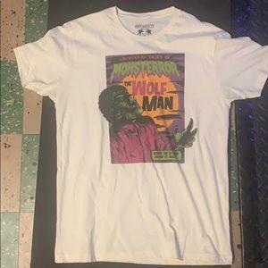 Riot society mens T-Shirt